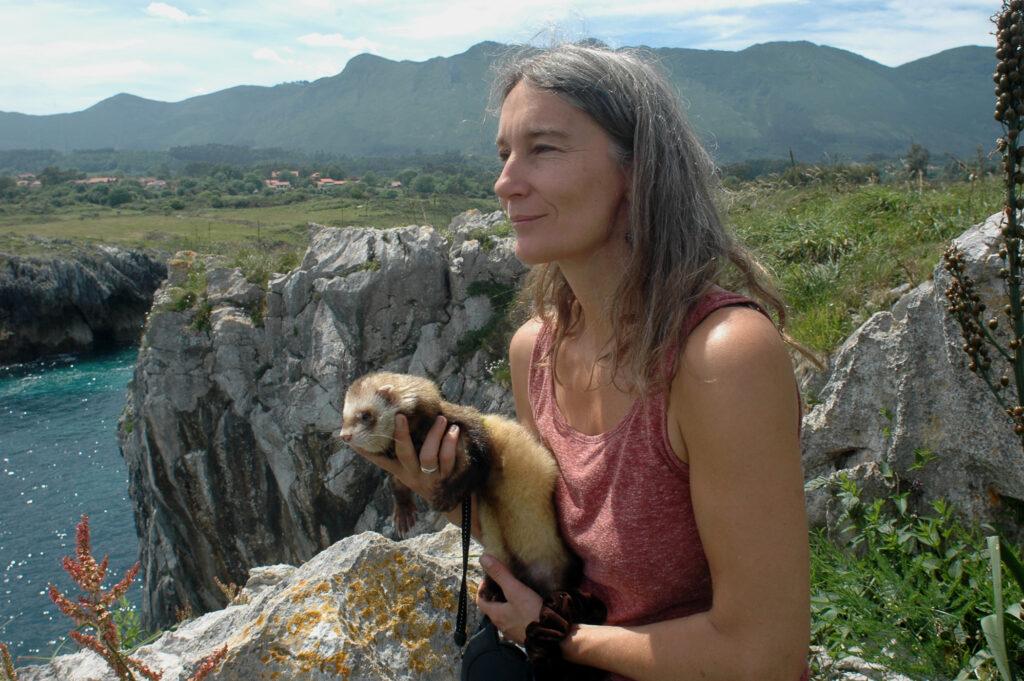 Balu in Asturien